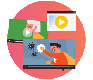Jump to Types of Explainer Videos section