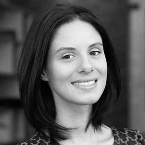 Headshot of Anastasiia Avramenko