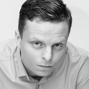 Headshot of Jack Zmudzinski