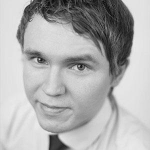 Headshot of Johannes Rastas