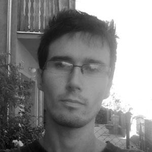 Headshot of Nikola Roza