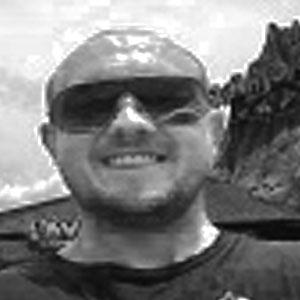 Headshot of Paul Granger