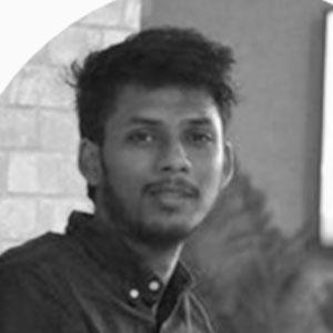 Headshot of Varun Goyal