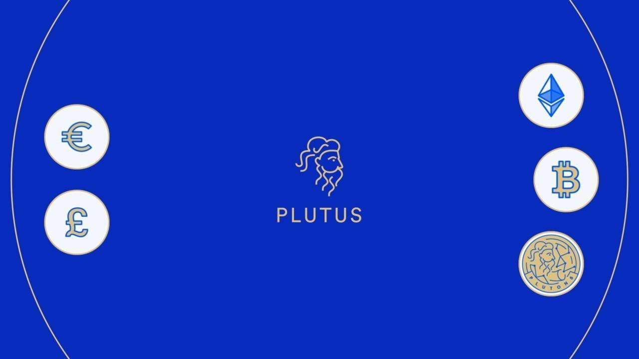 Watch video of Plutus