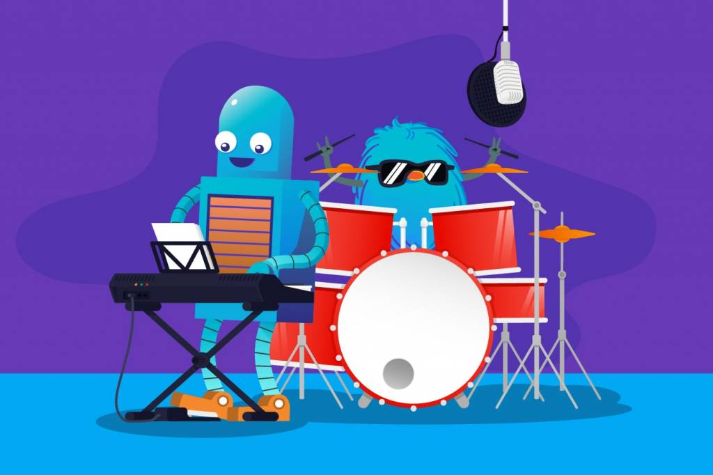 Explainer Video Music: 2 Quick and Dirty Secrets About It