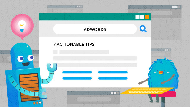 7 Actionable Tips to Optimize Your AdWords Video Campaign