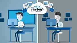Nimbus web