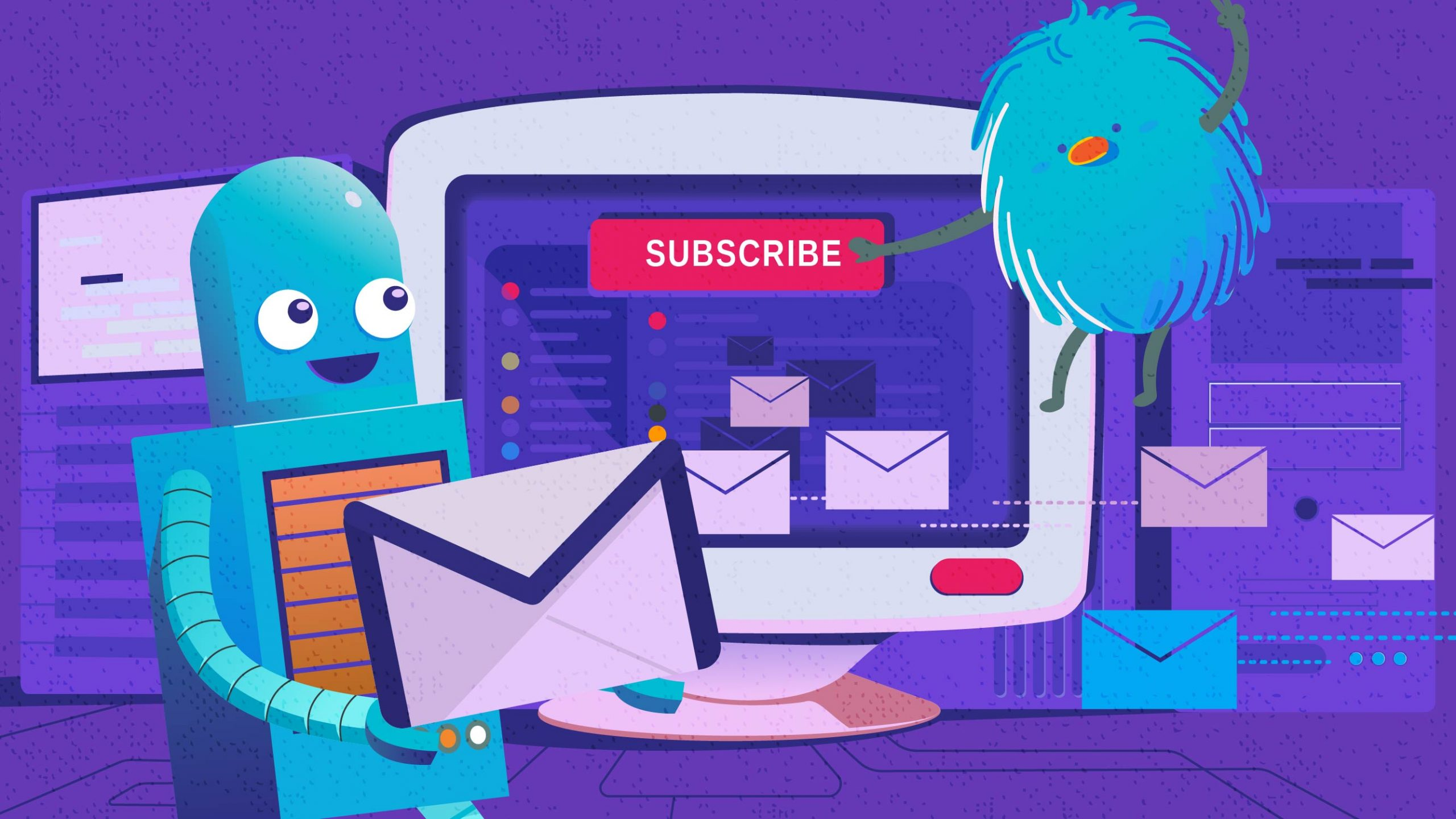 Thumbnail for 4 Proven Tactics To Get More Email Subscribers Using Explainer Videos