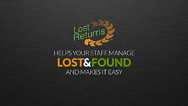 Lost Return