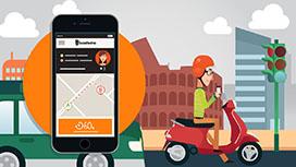 scooterino web