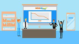 BoldIQ Web