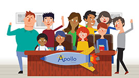 apollo tutor