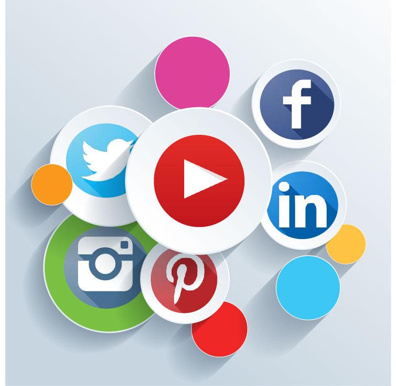 Video share social media