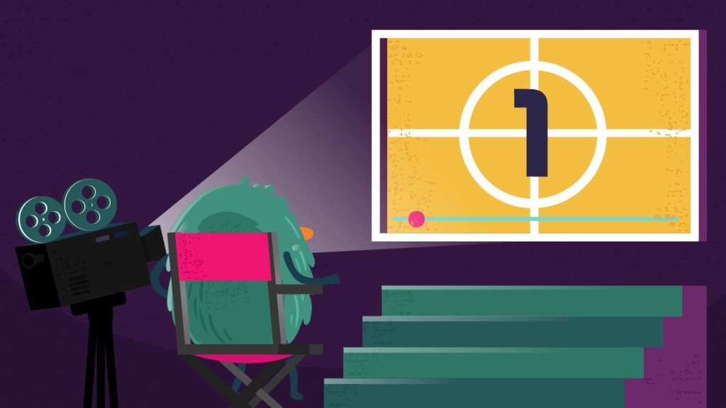 Case Study: Finding Out the Optimal Explainer Video Length