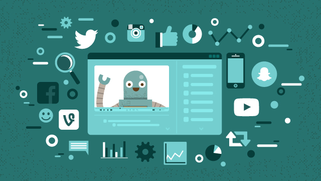 3 Simply Awesome Factors for More Engagement Social Video Marketing in 2017