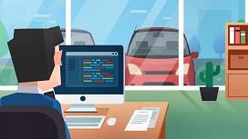 Cloudcar explainer video
