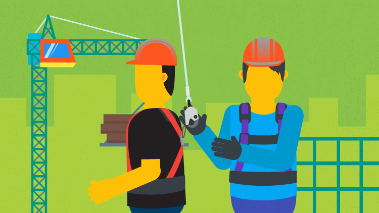 Explainer Videos for The Construction Industry and Safety Education (Plus Infographic)