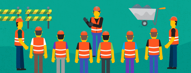 Safety training video