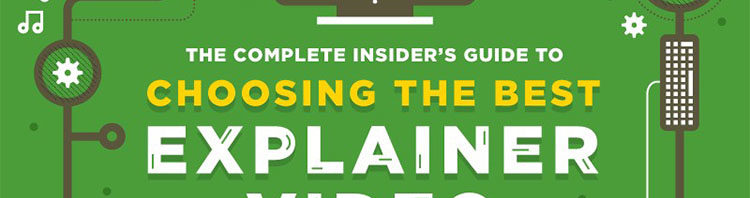 The Complete Insider's Guide to Choosing the Best Explainer Video Production Company