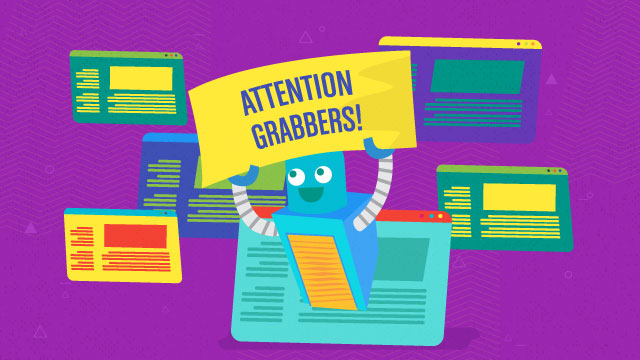 Beginner's Guide to Using Videos as Attention Grabbers Content