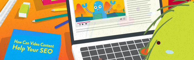 How Can Video Content Help Your SEO?