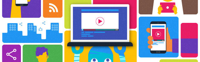 Why an Animated Marketing Video is Great for Online Advertising