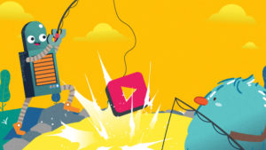 Explicit vs Implicit Call-To-Action in Explainer Videos