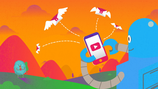 How to Post Messages to Youtube Subscribers