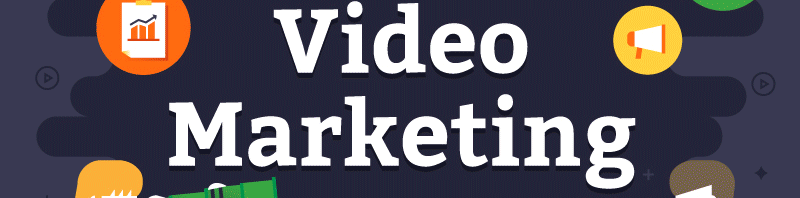 The State of Video Marketing in 2018 [INFOGRAPHIC]