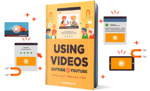 Using Videos Outside of YouTube for Lead Generation