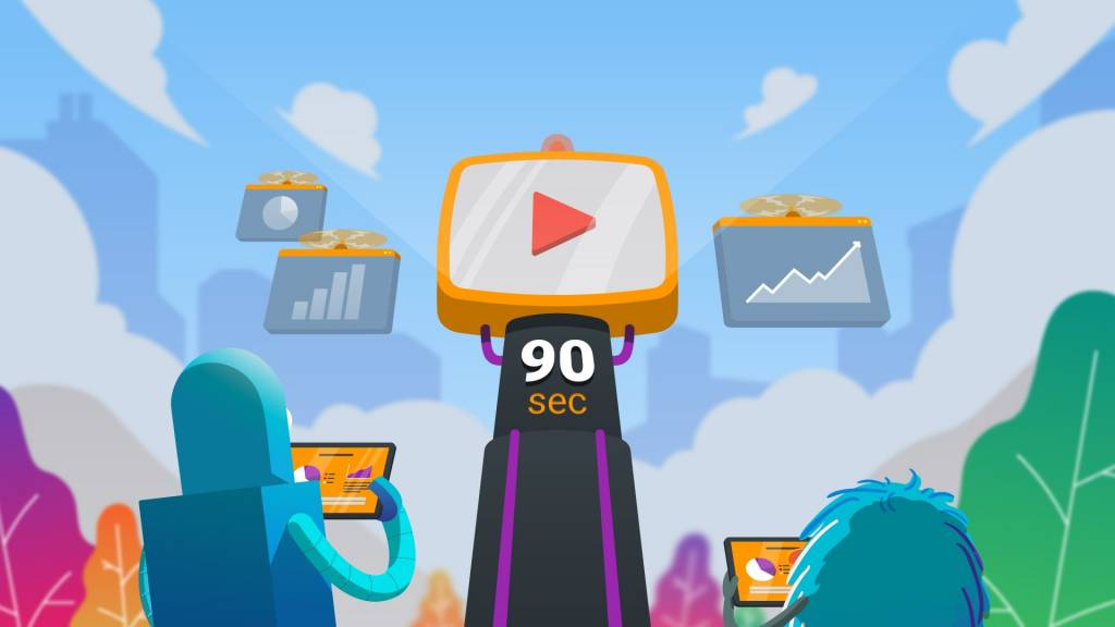 Can 90-Second Explainer Videos Effectively Sell?