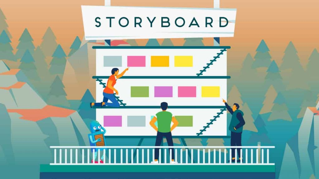 What is a Storyboard and Why is it Vital in Producing Videos?