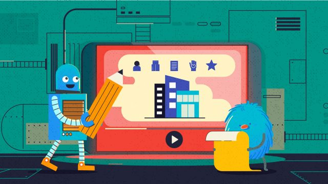 How To Make Compelling Corporate Videos For Your Services