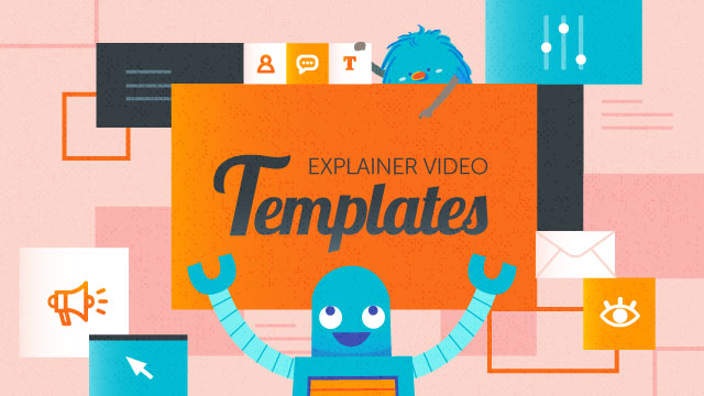 Thumbnail for Get Started With These 56 Explainer Video Templates For Free