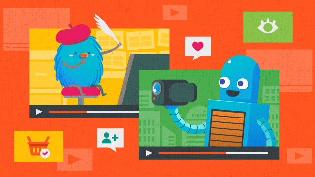Animated vs. Live-Action Explainer Videos: Which One Should You Choose?