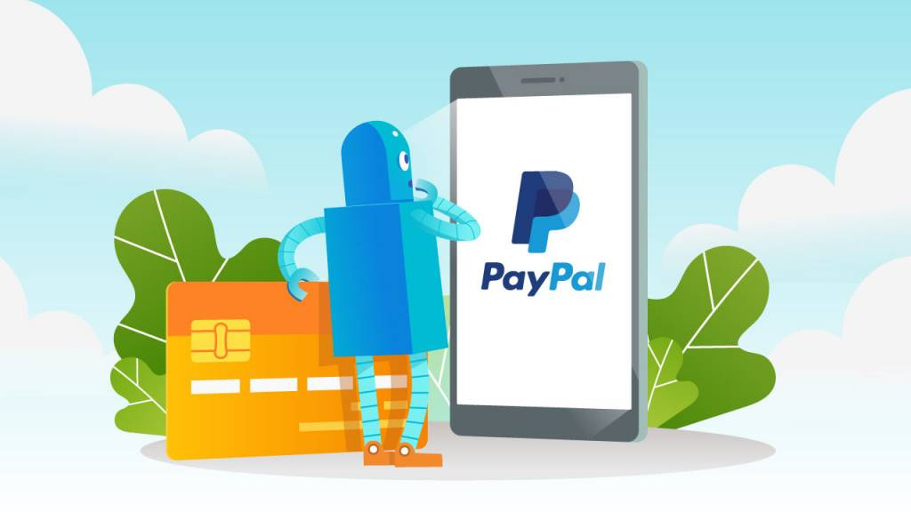 Paying PayPal with Your Credit Card